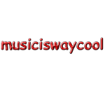 Music isWay Cool