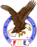Fraternal Order of Eagles #12