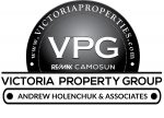 Victoria Property Group – Andrew Holenchuk & Associates – RE/MAX Camosun