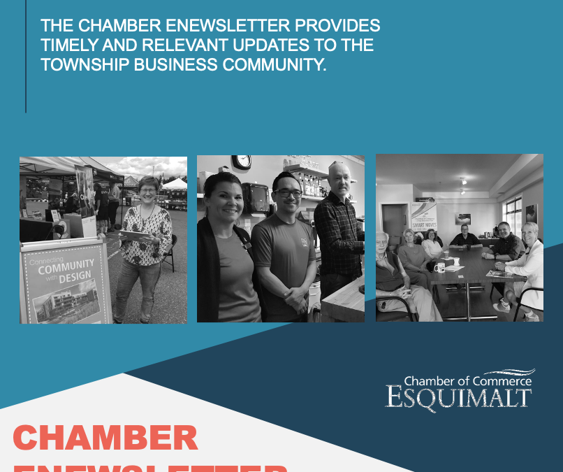 Chamber eNewsletter – May 14