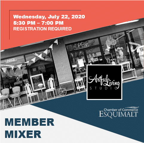EBx Program Launch, iD2 Communications, Member Mixer & More
