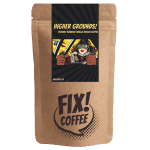 FIX! Coffee Roasters